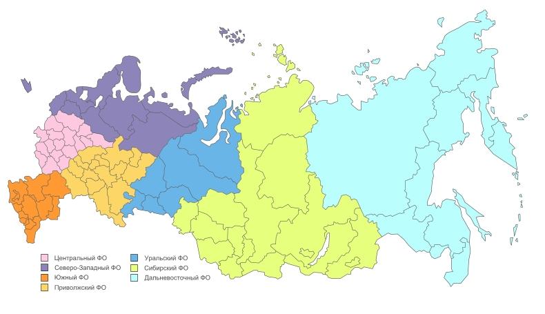 Карта Алтайского Края Nm3